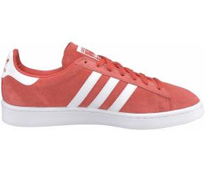adidas off white red campus damen