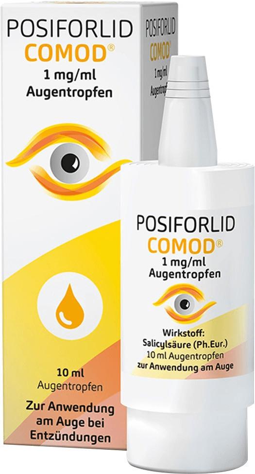Posiforlid Comod 1 mg/ml Augentropfen (10ml)
