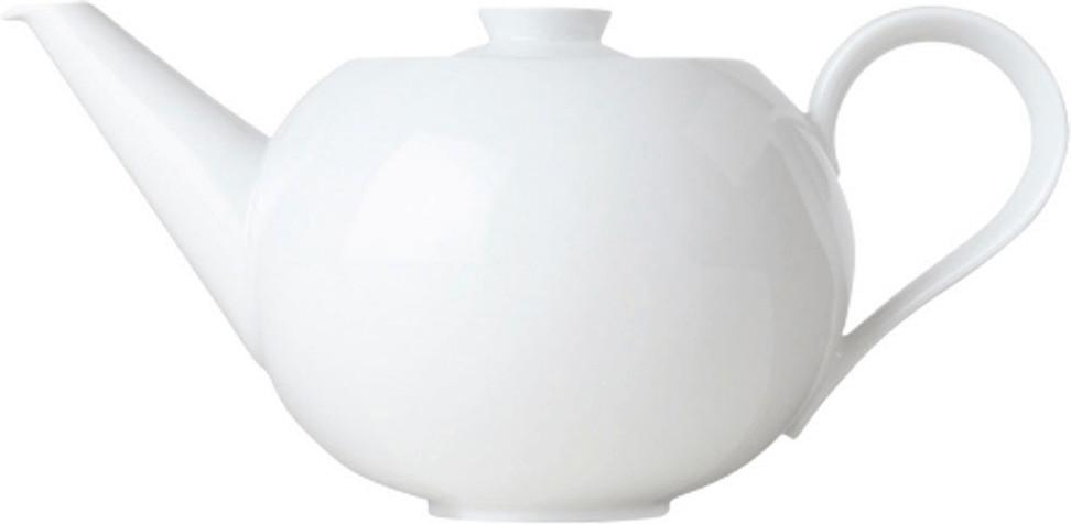 Fürstenberg Teekanne My China 1,2 l weiß
