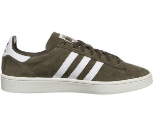 f30ba247e36aab Buy Adidas Campus branch ftwr white chalk white from £53.00 – Best ...