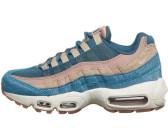 982dfcf898f Nike Wmns Air Max 95 LX smokey blue mushroom particle pink smokey blue