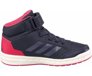 ed3c83457f2c46 Adidas Altasport Mid El K pink blue ab 44