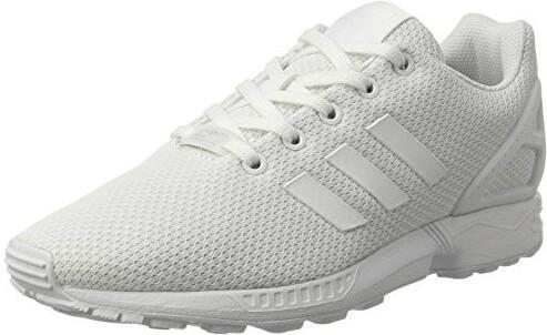 Adidas Zx Flux C white