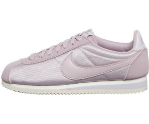 Nike - Damen - Wmns Classic Cortez Nylon - Sneaker - rosa OMWL9gF5
