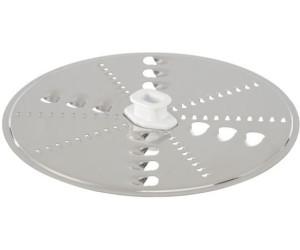 Raspelscheibe Reibe Hobel grob Küchenmaschine ORIGINAL Bosch Siemens 00650963