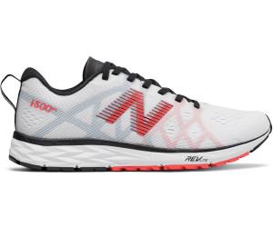 New Balance 1500 v4 Schuhe Frauen - Gedämpfte Laufschuhe Weiß / Weiß UK 7.5 nJ5fka3iE8