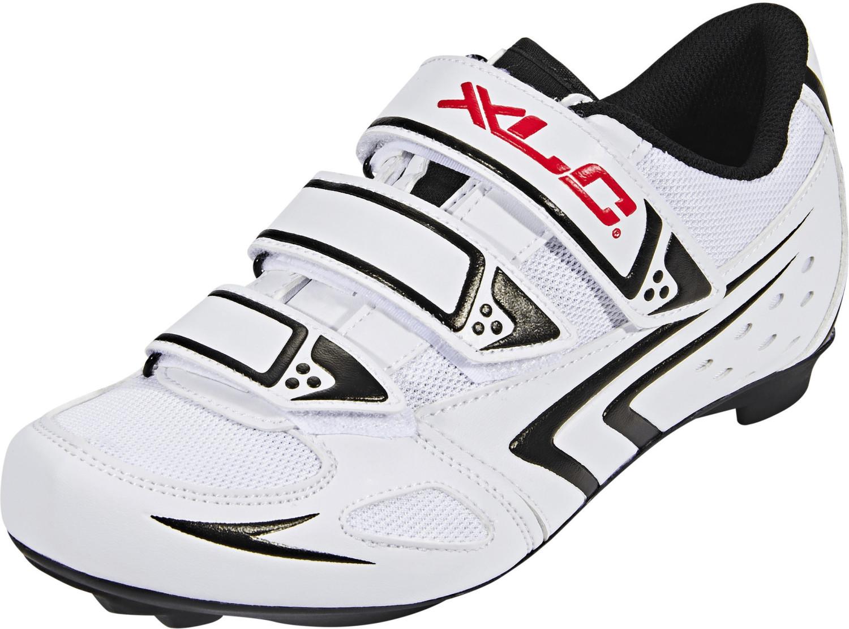 XLC Road-Schuh CB-R04 weiß