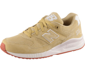 revendeur 71eaa 6c52e New Balance M530 toasted coconut/light brick red (M530VCC ...
