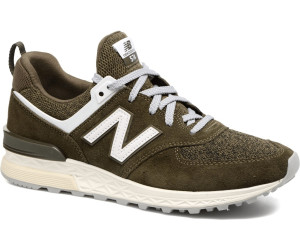 huge discount 780bd 2fa87 New Balance 574 Sport green/white (MS574BM) ab 89,12 ...