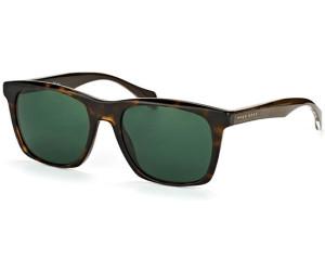 Boss Herren Sonnenbrille » BOSS 0911/S«, blau, 1JV/IR - blau/grau