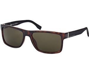 Boss Herren Sonnenbrille » BOSS 0919/S«, braun, 2Q7/KU - braun/blau