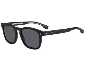 Boss Herren Sonnenbrille » BOSS 0926/S«, blau, HW8/IR - blau/grau