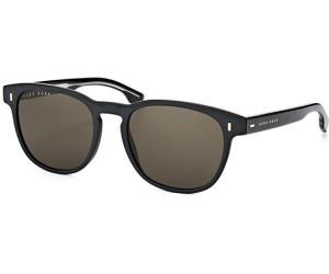 Boss Herren Sonnenbrille » BOSS 0927/S«, braun, N9P/QT - braun/grün