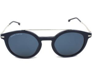 Boss Herren Sonnenbrille » BOSS 0929/S«, braun, T6V/IR - braun/grau