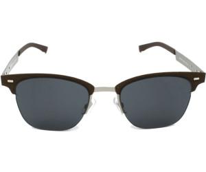 Boss Herren Sonnenbrille » BOSS 0934/S«, braun, 09Q/2K - braun/grau