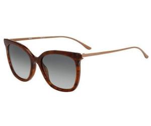 Boss Damen Sonnenbrille » BOSS 0945/S«, braun, 086/HA - braun/braun