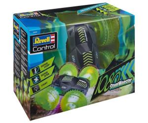 ab 8 Jahre REVELL 24633 RC Car StuntMonster 1080 Elektrisches Spielzeug