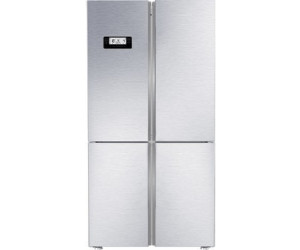 Grundig Kühlschrank Side By Side : Grundig gqn ab u ac preisvergleich bei idealo
