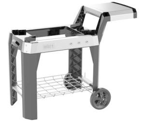 Weber Elektrogrill Pulse 2000 : Weber rollwagen für weber pulse  ab