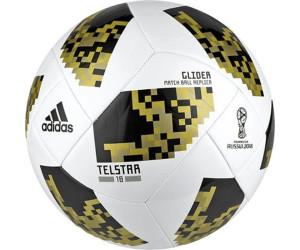 Adidas Telstar 18 Glider whitecopper goldgold metallic