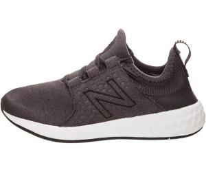 New Balance Fresh Foam Cruz Damen-Laufschuhe Black/White 40 8EF7Jn9ISn