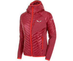 Women Hybrid Salewa Prl 2 Ortles Jacket cKzgUF