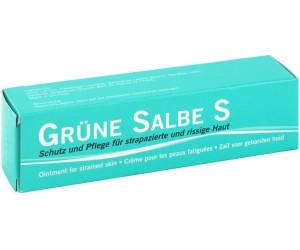 Grüne Salbe S Creme (30 ml)