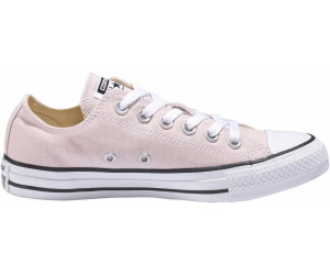 0ba6aa850eb38 Converse Chuck Taylor All Star Classic Ox barely rose (159621C) au ...