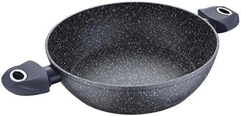 Bergner Orion Wokpfanne antihaft 24 cm