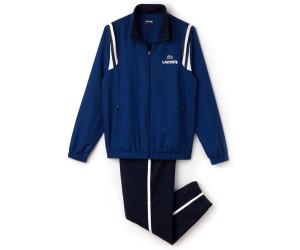 buy online 17096 deead Lacoste Sport Contrast Bands Tennis Trainingsanzug ab 111,95 ...