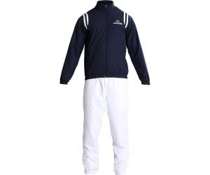 buy online f7b85 91a6d Lacoste Sport Contrast Bands Tennis Trainingsanzug ab 111,95 ...