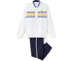 huge discount e5586 6dab9 Lacoste Sport Tennis-Trainingsanzug mit Farbstreifen ab 149 ...