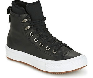 Converse Sneakers Donna Boot 557943C Black/Black/White