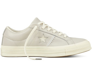 Converse One Star Piping Pack Ox Femme Gris Baskets
