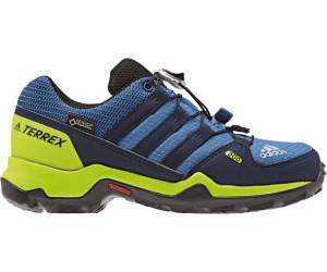 Adidas Terrex Low GTX K trace royalcollegiate navysolar