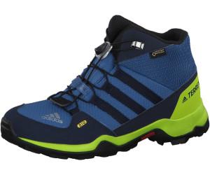 Adidas Terrex Mid GTX K trace royalcollegiate navysolar
