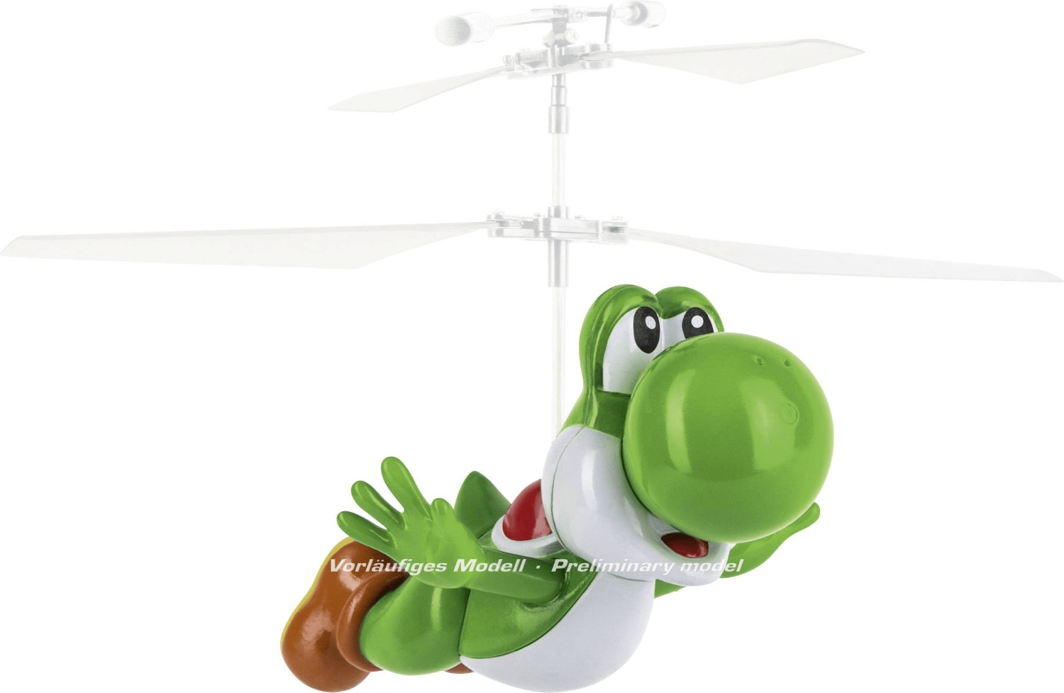 Carrera RC Super Mario - Flying Cape Yoshi (050133)