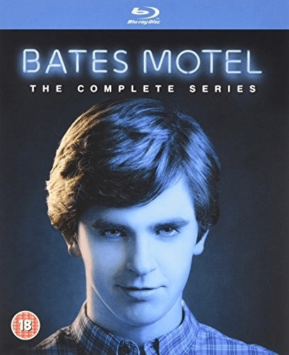 Image of Bates Motel: The Complete Series [Blu-ray]