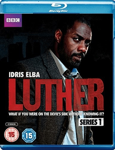 Image of Luther - Series 1 [Blu-ray]