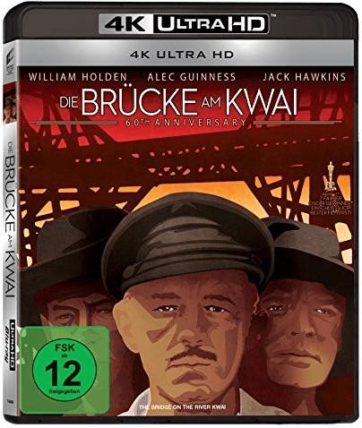 Image of A Bridge Too Far [Blu-ray]