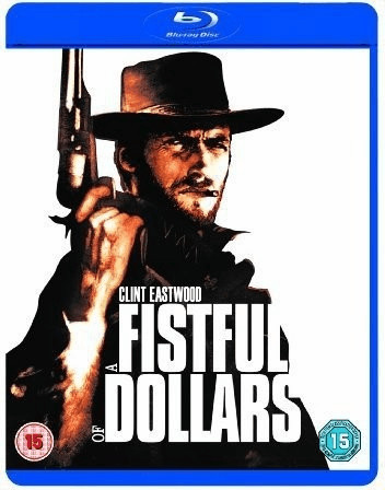 Image of A Fistful of Dollars [Blu-ray] [1964]