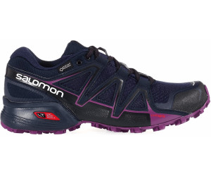 Salomon Damen Speedcross Vario 2 GTX Trailrunning-Schuhe, Blau (Arctic/North Atlantic/Blue Bird), Gr. 42