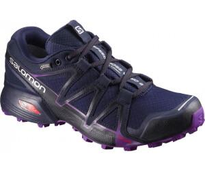 Speedcross Vario 2 Trail Laufschuh Damen Salomon darkpurple