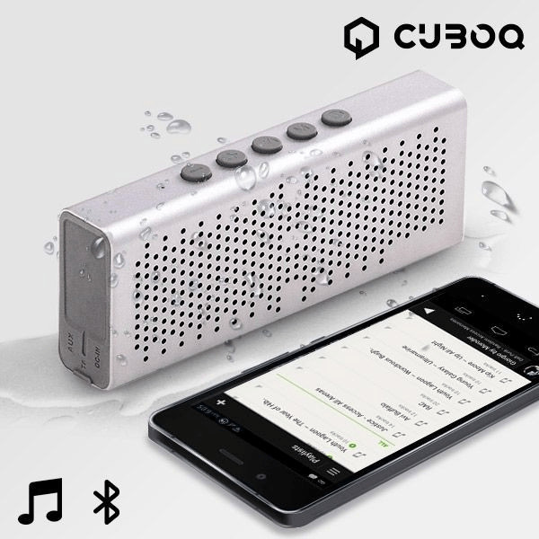 Image of CuboQ Metal Waterproof