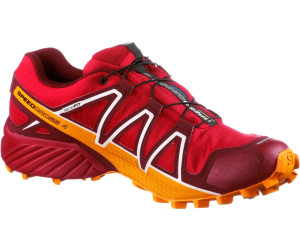 Salomon Speedcross 4 GTX fiery red red dalhia bright marigold a € 93 ... 5b0351cabcc