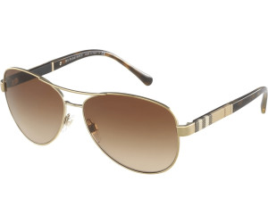 e6c9c52e883a4 Buy Burberry BE3080 from £110.49 – Best Deals on idealo.co.uk