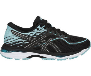 Asics Gel-Cumulus 19 W black/porcelain blue/white ab 68,99 ...