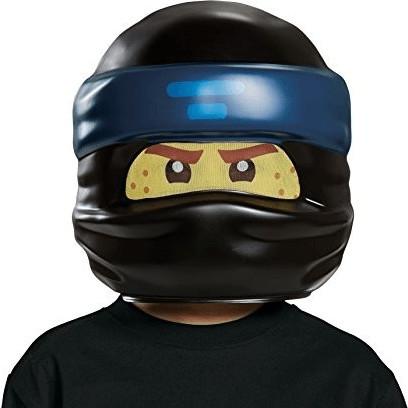 LEGO Masque Ninjago Jay