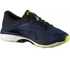 Asics Gel-Cumulus 19 indigo blue/black/safety yellow desde ...