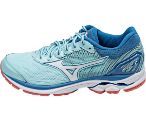 sports shoes a6c05 f687f Buy Mizuno Wave Rider 21 Women from £54.93 – Best Deals on ...